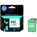 HP Druckpatrone Nr. 343 color (C8766EE)