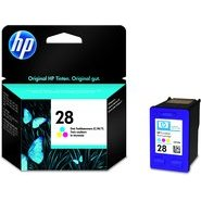 HP Druckpatrone Nr. 28 color (C8728AE)