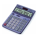 Casio calculatrice de bureau DF- 120TER