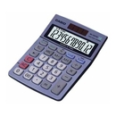 Casio calculatrice de bureau MS- 120TER