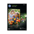 HP Fotopapier Everyday doos van 25 blad