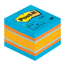 Post- it® Mini kubussen Notes, 51 x 51 mm