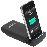 Power- Dock von A- Solar