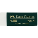 Vinyl- Radierer von FABER- CASTELL